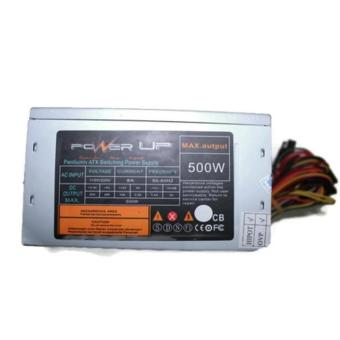 Power Up Power Supply Unit 500w ...