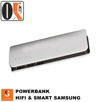Harga Powerbank Hifi And Smart Samsung Support All Type HP
