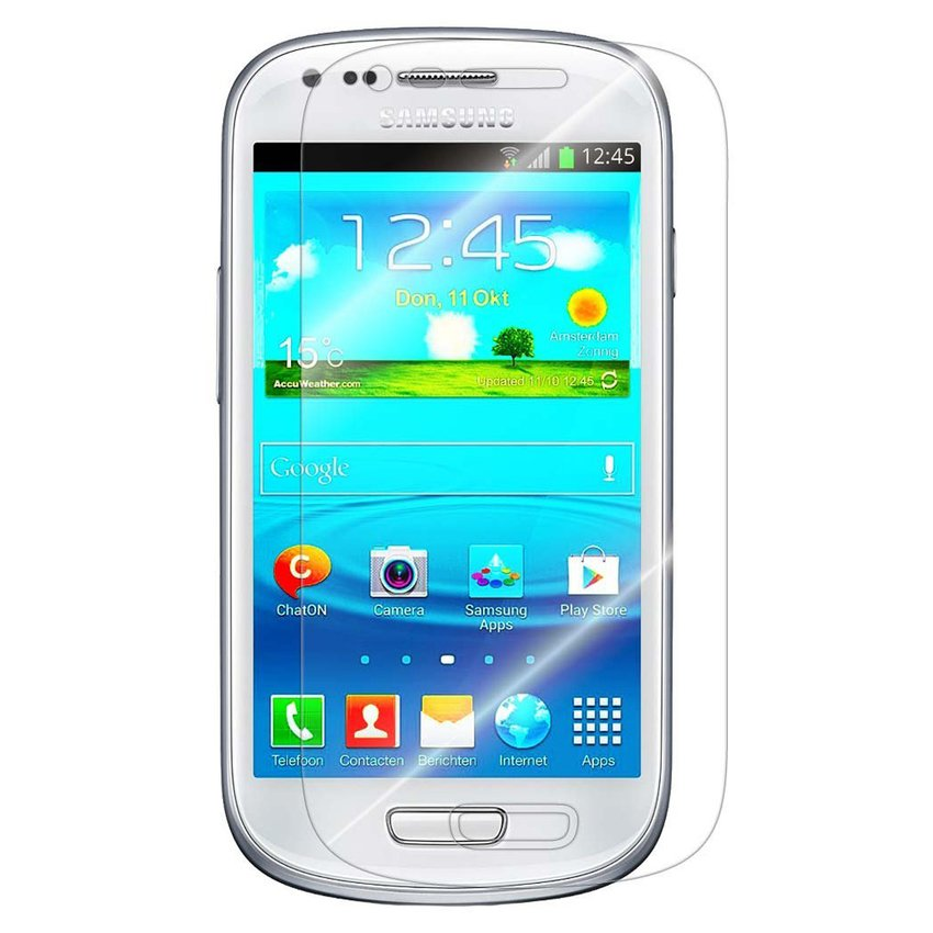 Vn Samsung Galaxy S3 Mini / I8190 / LTE / Duos Tempered Glass 9H Screen Protector