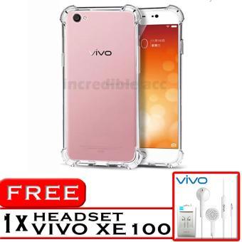 ... Oppo A37 Source · PROMO Case Anti Shock Anti Crack Elegant Softcase for Vivo V5 Plus White Clear