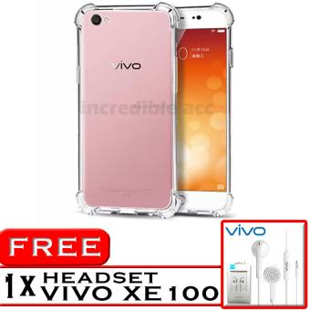 PROMO Case Anti Shock / Anti Crack Elegant Softcase for Vivo V5 (Y67) -