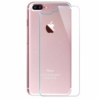 QC Tempered Glass Untuk Apple iPhone 7G Plus / Iphone 7S Plus Ukuran 5.5 Inch /