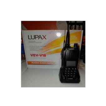 Radio HT Handy Talkie Murah Lupax VEV V18