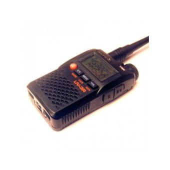 Radio Ht Handy Talky Baofeng Uv 3R Dual Band Mini
