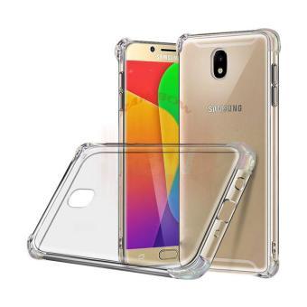 Rainbow Case Anti Crack Samsung Galaxy J2 Pro 2018 / Case Anticrack Samsung J2 Pro 2018