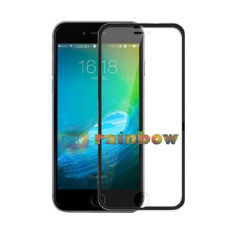 Rainbow Tempered Glass Apple iPhone 7 Plus 5.5 inch iPhone 7G Plus iPhone 7S Plus Ring