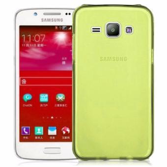 Cek Harga Baru Ume Ultrathin Soft Case Samsung Galaxy E5 E500 Yellow