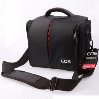 Ranwd Waterproof DSLR SLR Camera Case Bag untuk Canon 600D 650D 700D 100D 500D 550D 1100D