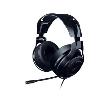 Razer ManO'War Wireless 7.1 Surround Sound Gaming Headset Compatible with PC and works with