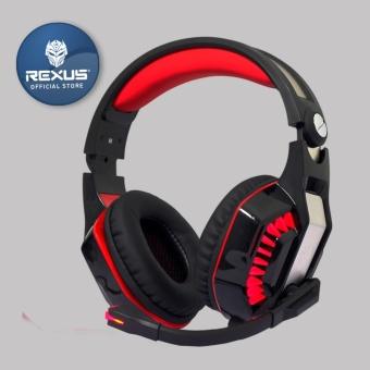 Rexus Headset Gaming HX2 Thundervox