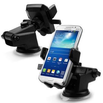 Robot RT-CH03 Car Holder Smartphone 4.5 - 6.5 inch - black