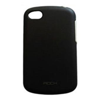 Rock Joyful Free For Blackberry Q10 - Solid Black
