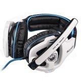 ... Sades 903 Sound Effect 7.1 Gaming Heaset - Putih - 3