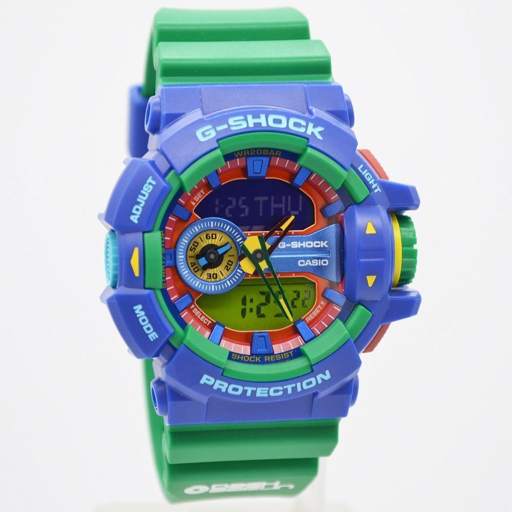 Cek Harga Baru Sale Casio G Shock Ga 400 9a Protection Analog Digital Jam Tangan Pria Hitam Strap Karet Aeq 110bw 2adash Limited