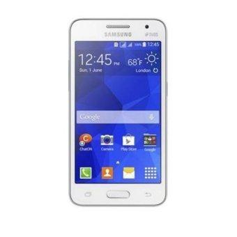 Samsung Galaxy Core 2 - 4GB - Putih ...