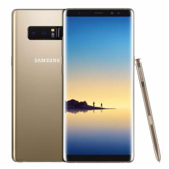 SAMSUNG GALAXY NOTE 8 - 64GB RAM 6GB 12MP - BNIB