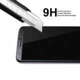 ... Samsung Galaxy S3 Mini / (i8190) Tempered Glass Premium Screen Protector 9H 0.33mm ...