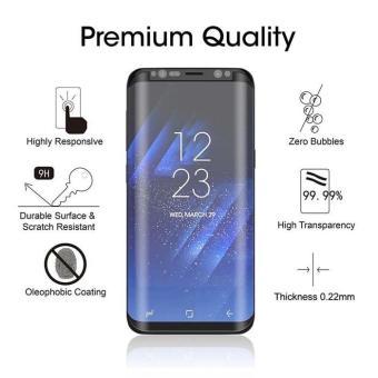 Cek Harga Baru Samsung Galaxy S8 Plus Tempered Glass Anti Gores Full