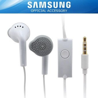 samsung galaxy young handsfree headphones – original