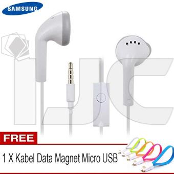 Samsung Handsfree / Headset / Earphone Original for Young / j1 / j2 / j3 and
