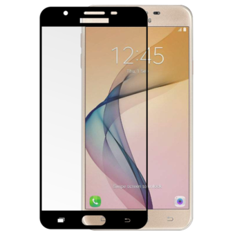 Samsung j7/sm-j7200/j727p phone protective full-screen cover glass film Film