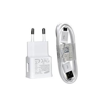 Cable For Source MAJ Kabel Data USB Model Micro Dimensi 1 Meter. Source · Samsung Original 100% Travel Adapter Charger Samsung S4/ J5 / J7 / G530 +