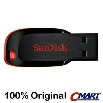SanDisk Cruzer Blade 16GB flashdisk flashdisc flashdish flashdis