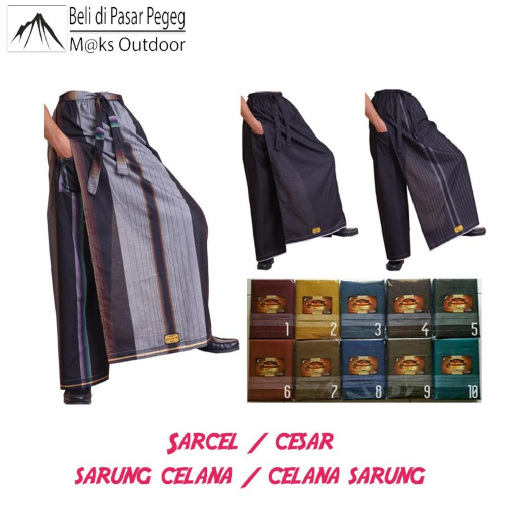 Cek Harga Baru Grosir 10pc Sarung Wadimor Songket Terkini Situs Bali Celana Sarcel Cesar