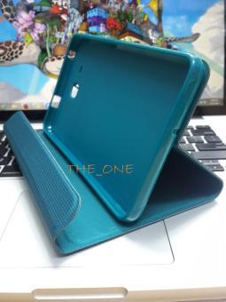 Sarung Folio Cover Samsung Tab 3 V / LITE T111 / T116 SMART CASE