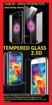 BELAKANG SE XPERIA Z3 D6603 ANTI TEMPERED GLASS 0.26Mm HIFI 904154