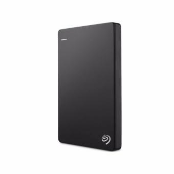 SEAGATE Backup Plus SLIM USB 3.0 5TB - BLACK