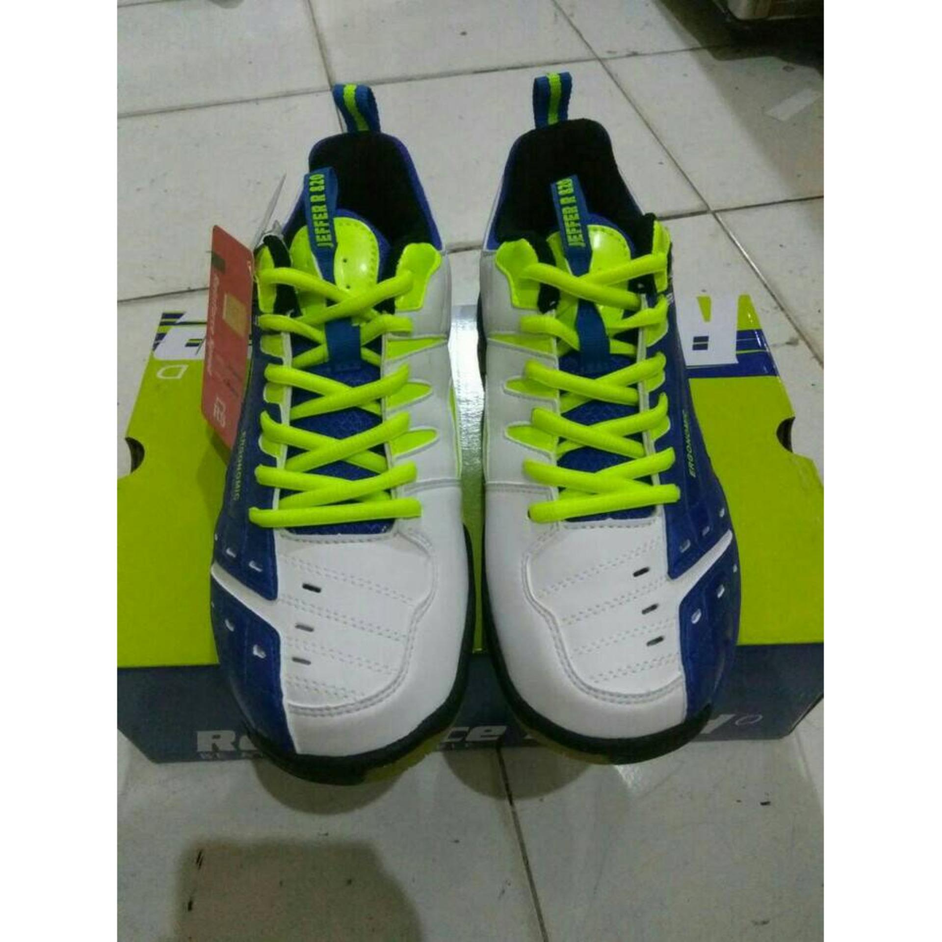Kelebihan Sepatu Badminton Rs Jf R 853 Jeffer Original 8yugvp Skmei Jam Tangan Digital Dg1219 Black Green Sj0049 820 Blue White