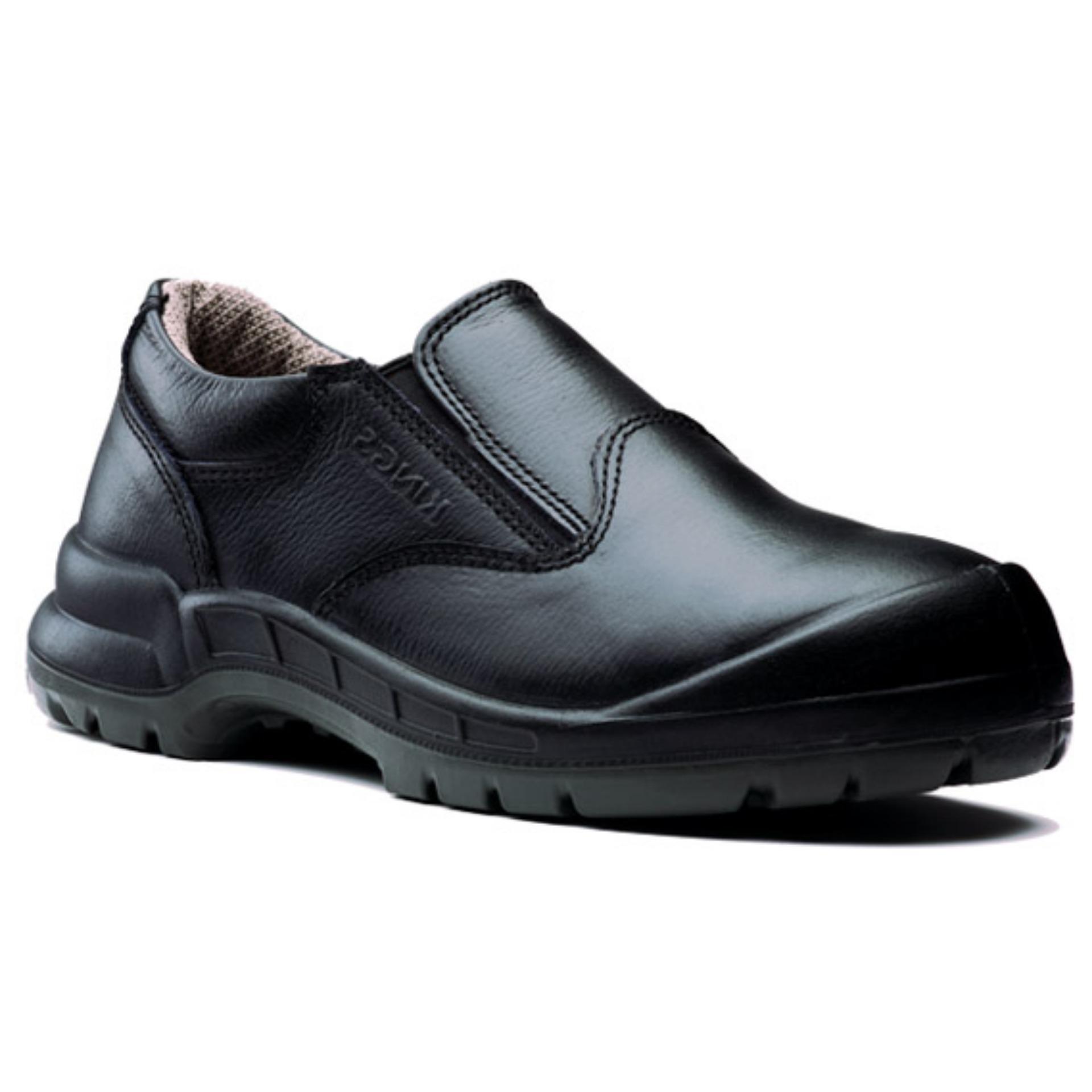 Raindoz Sepatu Safety Pria Rlix012 Strongest Daftar Harga Terbaru Widges Putih Xt 012 Kings Kwd 807