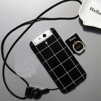 Oppo A39 A57 Fashion Cute Papawa Phone Case Love Bear Intl Review Source · Silica Gel