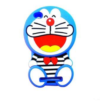 Cek Harga Baru Case 3d Kartun Doraemon For Xiaomi Redmi Note 5a No