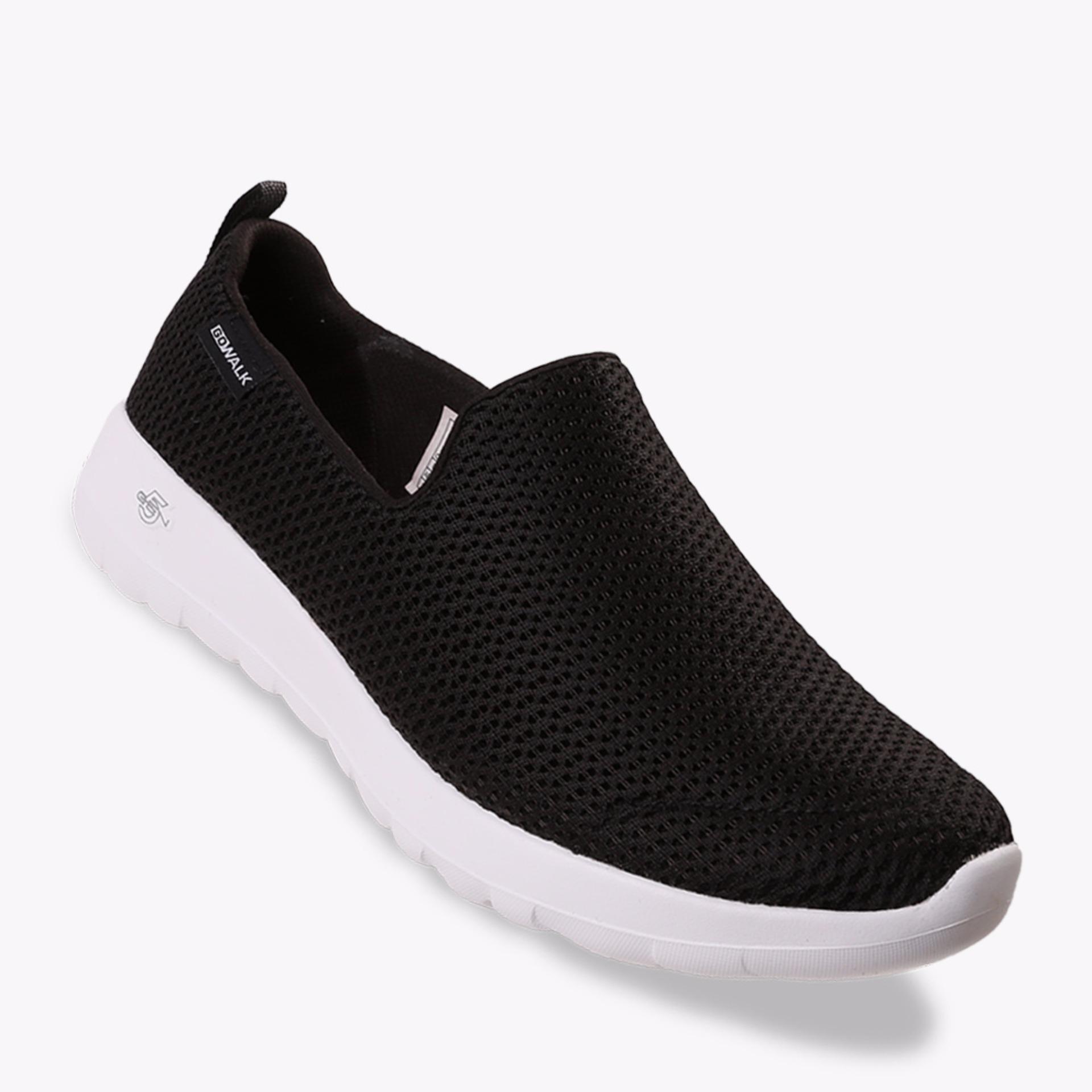 Skechers Gowalk Joy Women's Sneakers Shoes - Hitam