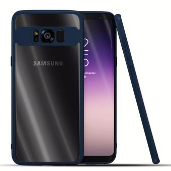 Cek Harga Baru Slim Case Samsung Galaxy S8 Soft Ultra Hybrid Case ... 9b85bb37be