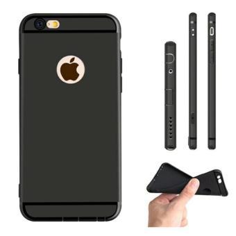 Slim Silicon Iphone 5 Softcase Case Soft Casing Silikon