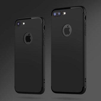 Slim Silicon Iphone 6 / 6S Softcase Case Casing Karet Soft Silikon