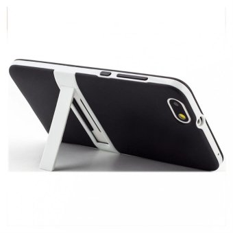 Home · Ume Huawei Y6 Ultrathin Silikon Huawei Y6 Silicone Ultra Thin Transparant; Page - 5. Soft TPU Stand Phone Cover Case untuk Huawei Honor 4X Hitam