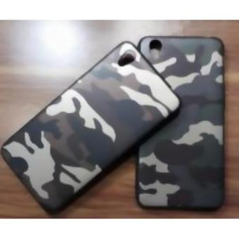 Softcase Case Army for OPPO A37 / NEO 9 - MSC