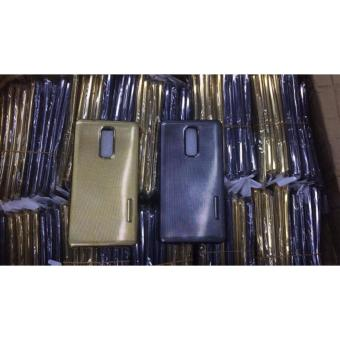 Softcase Infinix Note 3 Pro (X601) - Softchrome