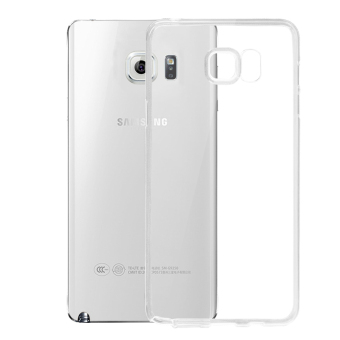 Fitur Softcase Ultrathin Soft For Samsung E5 Ungu Clear Dan Harga