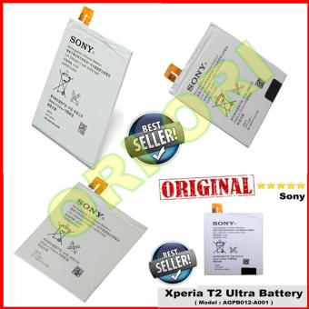 Sony Baterai / Battery Xperia T2 Ultra Original New 100%