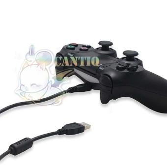 ... PS3 Controller Charger intl Source PlayStation 3 Wired Controller Source Sony USB Cable Charging PlayStation PS