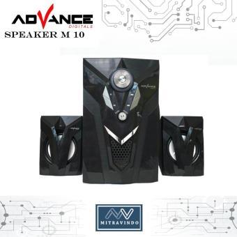 Speaker Advance M10 T394 Speaker Active