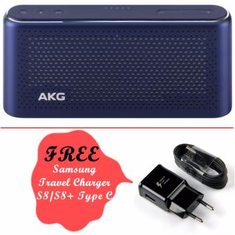 Fitur Speaker Bluetooth Akg S30 By Harman Free Fast Charger Type C
