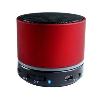 Speaker Bluetooth S10 Bisa Telepon dan Dengar Musik