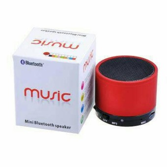Speaker Bluetooth S10 Stereo Portable Speaker Mini Super Bass Portable