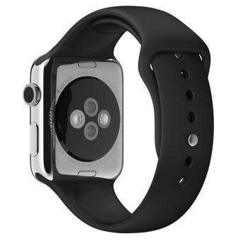 LOLLYPOP Sport Band For Apple Watch 42mm - Black